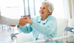 Pflege Betreuung zu Hause
